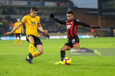 As it happened: Points shared on the coast between Wolves and Bournemouth