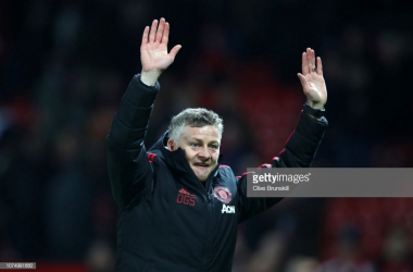 Manchester United 3-1 Huddersfield Town: Pogba double gifts Ole Gunnar Solskjær dream Old Trafford return on Boxing Day
