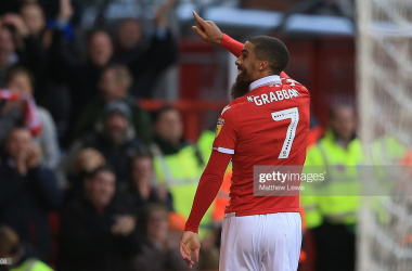 Three strikers Nottingham Forest could still sign on a free transfer