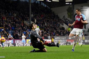 Classic Match: Burnley 2-0 West Ham
