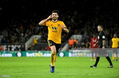 The Warm Down: Wolves stun Liverpool to reach FA Cupfourth round