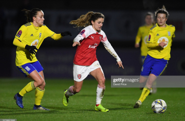 Arsenal Women vs Birmingham City Women FAWSL preview: Arsenal look to stay at the top