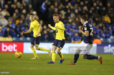 """<a href=""""https://media.gettyimages.com/photos/blackburn-rovers-harrison-reed-during-the-sky-bet-championship-match-picture-id1081570040?s=2048x2048"""">G</a>etty Images/Rob Newell-CameraSport"""