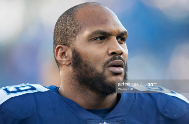"Jurrell Casey: ""I did everything you wanted me to do and you throw me like a piece of trash"""