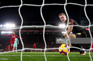 Image: Getty Images/Clive Brunskill