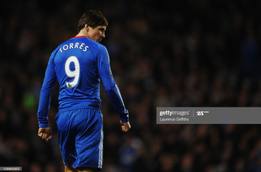 Fernando Torres: Memories of the Spanish Striker on his special day
