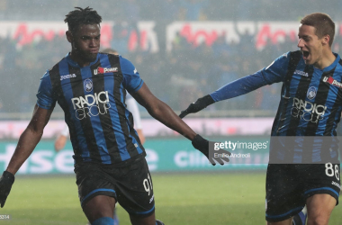 Atalanta Season Preview: La Dea ready for Champions League debut