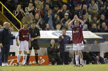 Forgotten signings for Burnley