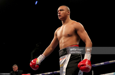 Fabio Wardley Takes Another Step in the Heavyweight Division Against Richard Lartey