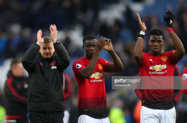 Opinion: Solskjaer proves he can win ugly