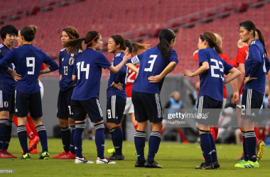 Spain Women vs Japan preview: 'La Roja' are playing at the Shebelieves for the first time