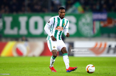 Boli Bolingoli-Mbombo joins Celtic from Rapid Vienna