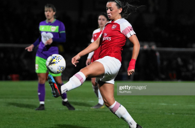 Arsenal Women vs Bristol City Women Preview: Conti Cup action continues