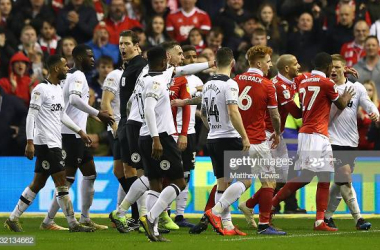 Derby County vs Nottingham Forest preview: Play-off positions at stake in the latest instalment of the East Midlands derby