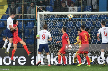 Montenegro 1-5 England: Ross Barkley impresses for five star visitors