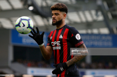 Midfielder Philip Billing joins Bournemouth from Huddersfield Town in £15million transfer (Photo by William Early/Getty Images)