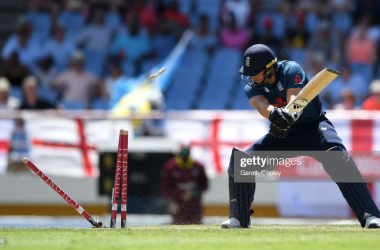 Can England win the World Cup with this style of play (photo: Getty Images)