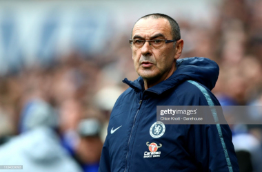 Sarri remaining defiant over his philosophy despite critics