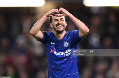 Pedro: End of an Era