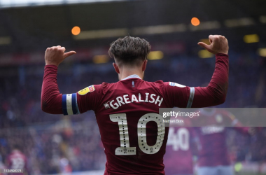 Birmingham 0-1 Aston Villa: Grealish delivers karmic blow to down Blues