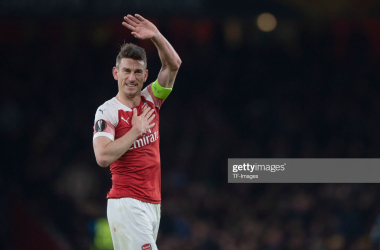 Opinion: Why Laurent Koscielny's return has been remarkable