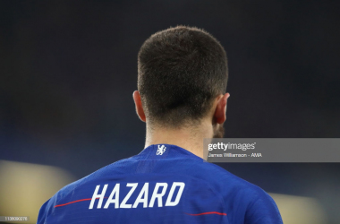 Pedro gives his verdict on Eden Hazard's future