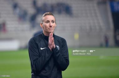 Katarzyna Kiedrzynek joins VfL Wolsburg from Paris Saint Germain
