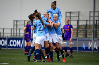 2019 Women's International Champions Cup Preview