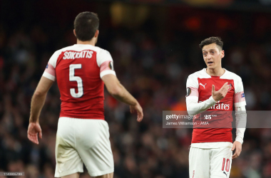 Player registration: Arsenal leave high earners at home