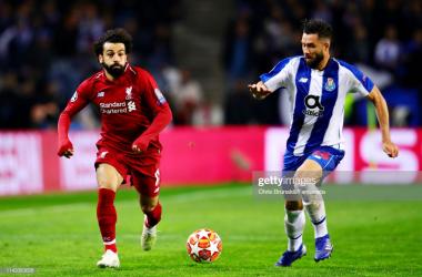 Liverpool derruba FC Porto