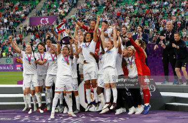 Olympique Lyonnais vs FC Bayern Munich UWCL preview: Can Bayern stop Lyon from number five?