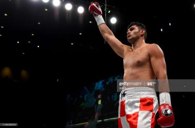 Filip Hrgovic vs Rydell Booker: Fight Preview