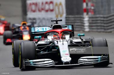 Monaco GP 2019: Hamilton takes hard fought victory