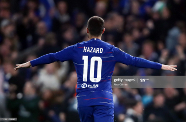 Eden Hazard's Top 5 Moments at Chelsea