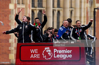 On this day: Sheffield United seal promotion to the Premier League