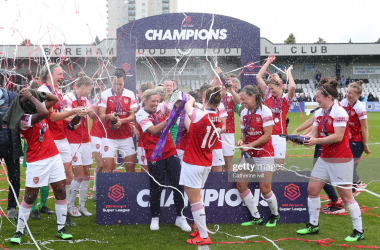 FA Women's Super League Preview