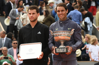 French Open: Men's draw preview and predictions