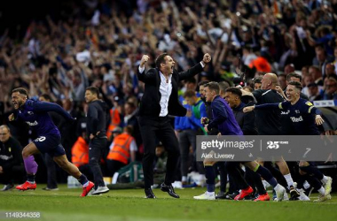 OTD: Leeds crash out of playoffs as Lampard's men get the last laugh