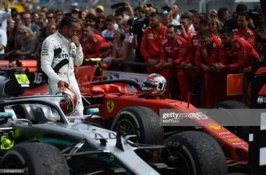 F1: Austrian Grand Prix Preview