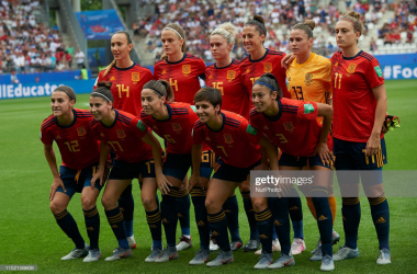 Spain 2020 SheBelieves cup preview: Jorge Vilda's side invited for the first time