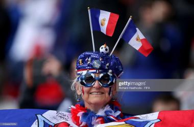 Credit:Richard Heathcote - FIFA/FIFA via Getty Images