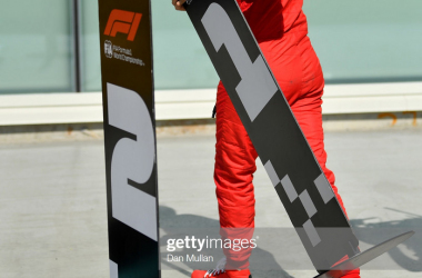 Canada Grand Prix 2019: Vettel denied victory following penalty decision