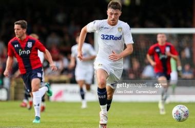 Ryan Edmondson joins Aberdeen on loan