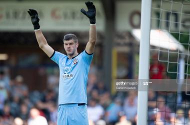 Fraser Forster snubs Celtic in favour of Southampton return