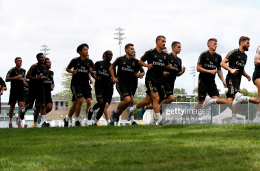Real Madrid vs Bayern Munich Preview: International Champions Cup heats up in blockbuster tie