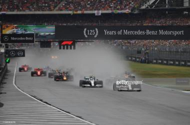 Driver Ratings - German Grand Prix 2019