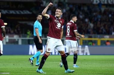 Shakhtyor 1 - 1 Torino: Comfortable first leg triumph sees Italians through