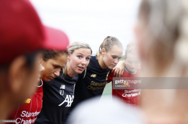 Liverpool FC Women Season Preview: Mid-table finish the aim for Reds