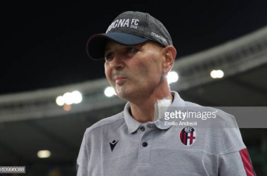 Mihajlovic battling on two fronts<div>Photo Credit: Getty Images/Emilio Andreolli<br></div>