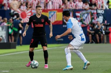 Leganes 0-1 Atletico Madrid: Late Vitolo goal decides tight contest
